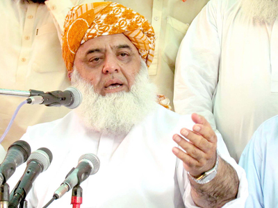 Opposition not negotiating with govt or Establishment: Fazl