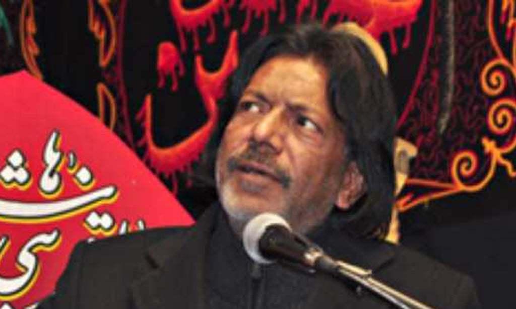 Renowned poet Dr Rehan Azmi passes away