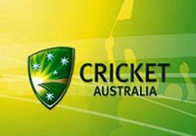 Australia test squad for South Africa tour