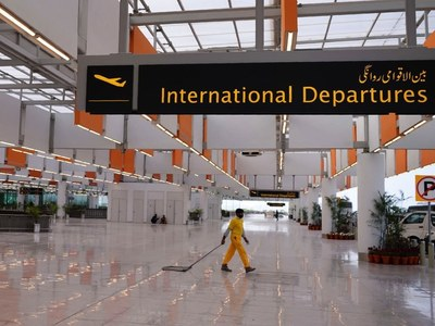 Manual processing of visas at Pakistani missions in UK will discontinue from February 1