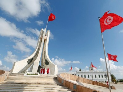 Tunisia parliament reshuffles cabinet as protesters face off against police