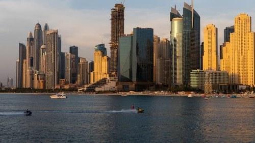 Israeli sex tourists aggravate UAE's human trafficking ordeal