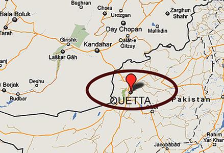 Gunmen kill man in Quetta