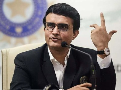 India cricket chief Ganguly back in hospital after chest pain