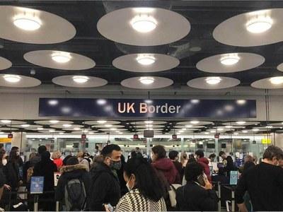 UK to impose hotel quarantine for returning Britons