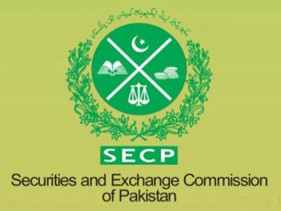 SECP reforms developing robust, transparent capital market