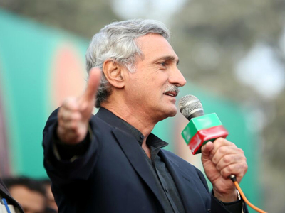 Body selecting candidates for Senate elections: PM urged to make Tareen chairman