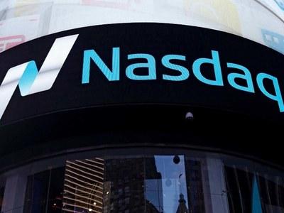 S&P, Nasdaq slip from record levels
