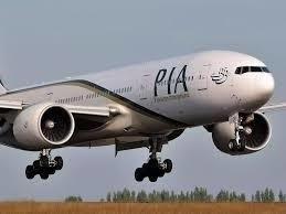 Plane released: PIA spokesman
