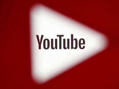 YouTube suspends Trump indefinitely