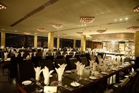 Three restaurants sealed in Karachi for violating COVID-19 SOPs