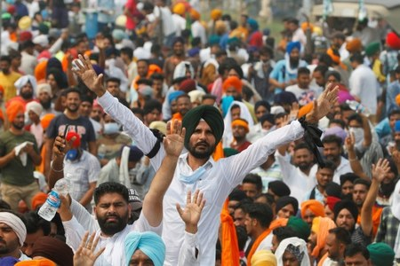 India's Sikh farmers support Jinnah's ideology, say they were wrong to oppose creation of Pakistan