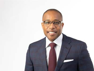 An interview with Damon Jones - Chief Communications Officer Proctor & Gamble