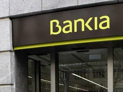 Virus triggers 60pc slump in profits at Spain's Bankia