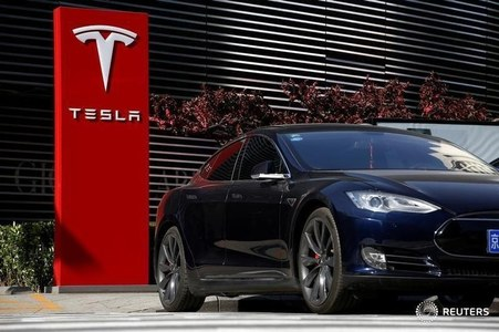 Tesla to give Model S its First Major Makeover