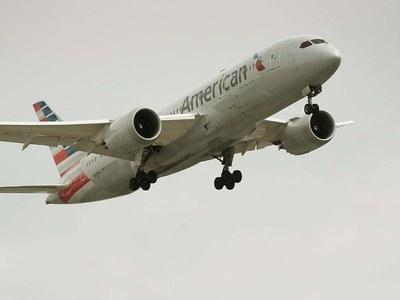 American Airlines reports $8.9bn 2020 loss on pandemic hit