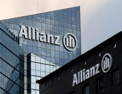 Allianz gets approval to set up insurance asset management firm in China