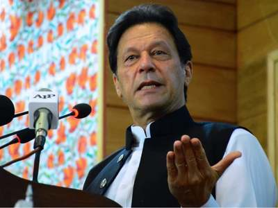 Past govts destroyed all state institutions: PM Imran