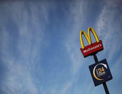 McDonald's earnings miss estimates as Europe lockdowns squash sales