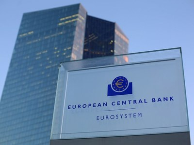 Big eurozone banks face loans risk from virus: ECB