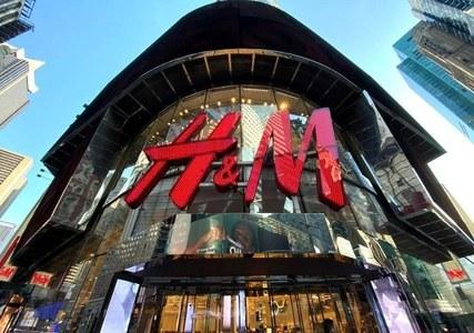 Virus crisis slashes H&M 2020 earnings