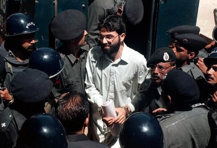 Daniel Pearl murder: Sindh govt files review petition in SC against acquittal of Omar Sheikh