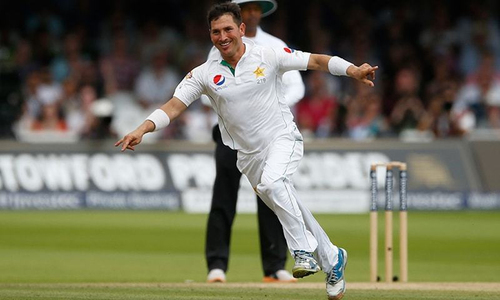 South Africa out for 245, Pakistan need 88 to win first Test