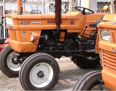 Pakistan's 'promising' Tractor industry posts 43pc growth