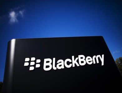 BlackBerry execs sold shares as Reddit-driven rally started