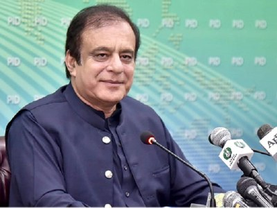 PM fully focussed to boost economy: Shibli