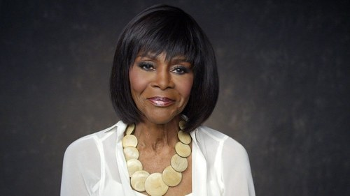 US actress Cicely Tyson dies