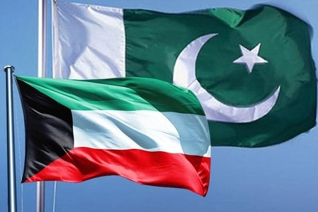 Kuwait Investment Authority can be part of Pakistan's mega projects, says official