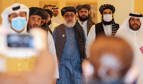 IPRI holds webinar on the regional importance of the Afghan peace process