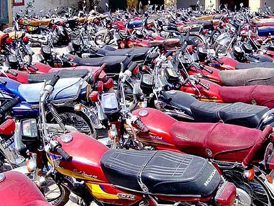 Atlas Honda Bike Prices Increase Twice in One Month