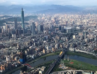 After blockbuster Q4, Taiwan says economy may grow 4pc this year