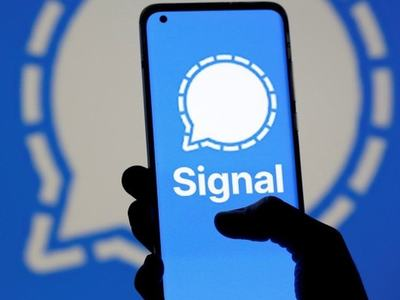 Is 'Signal' the new spying partner of US agencies?