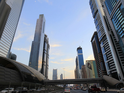 Dubai house prices to drop at slower pace