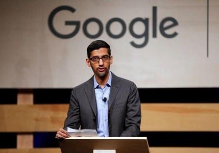 Ex-Google employee slams CEO Pichai calls him 'leader in gaslighting'