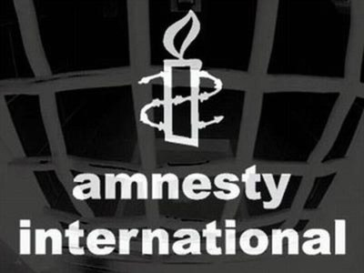 Amnesty calls for release of Myanmar's Aung San Suu Kyi