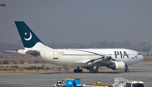 PIA issues new instructions for crew after disappearance of two flight attendants