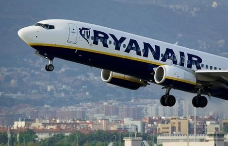 Ryanair forecasts biggest ever loss on virus hit