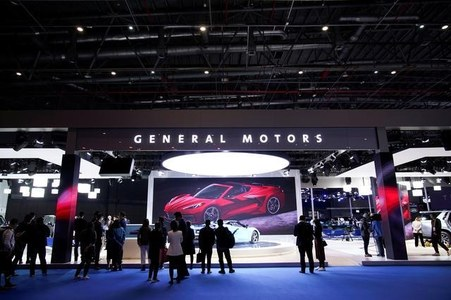 General Motors pledges to Go Green by 2035