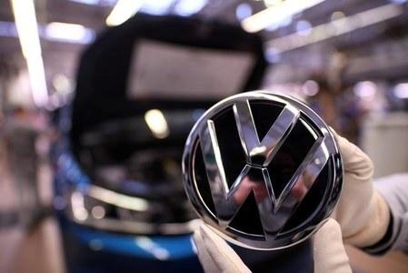 Volkswagen Sales Surpassed Tesla in Europe Last Year