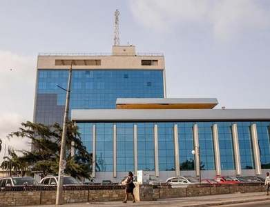 Ghana central bank holds key rate at 14.5pc