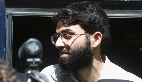 SC verdict in Daniel Pearl case
