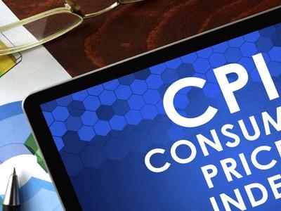 Jan CPI up 5.7pc YoY
