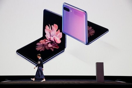 Samsung Galaxy Z Flip 5G becomes the lowest priced foldable phone