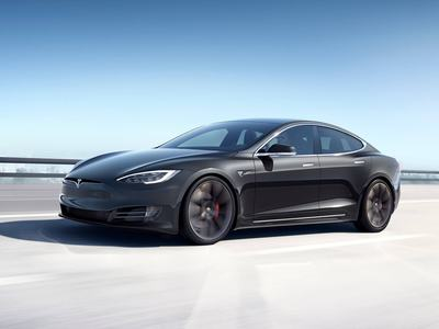 Tesla losing its dominance in electric vehicle market