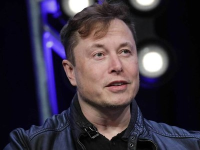 Tech billionaire Elon Musk says he's off Twitter 'for a while'