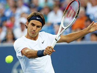Federer targets comeback at Doha Open in March